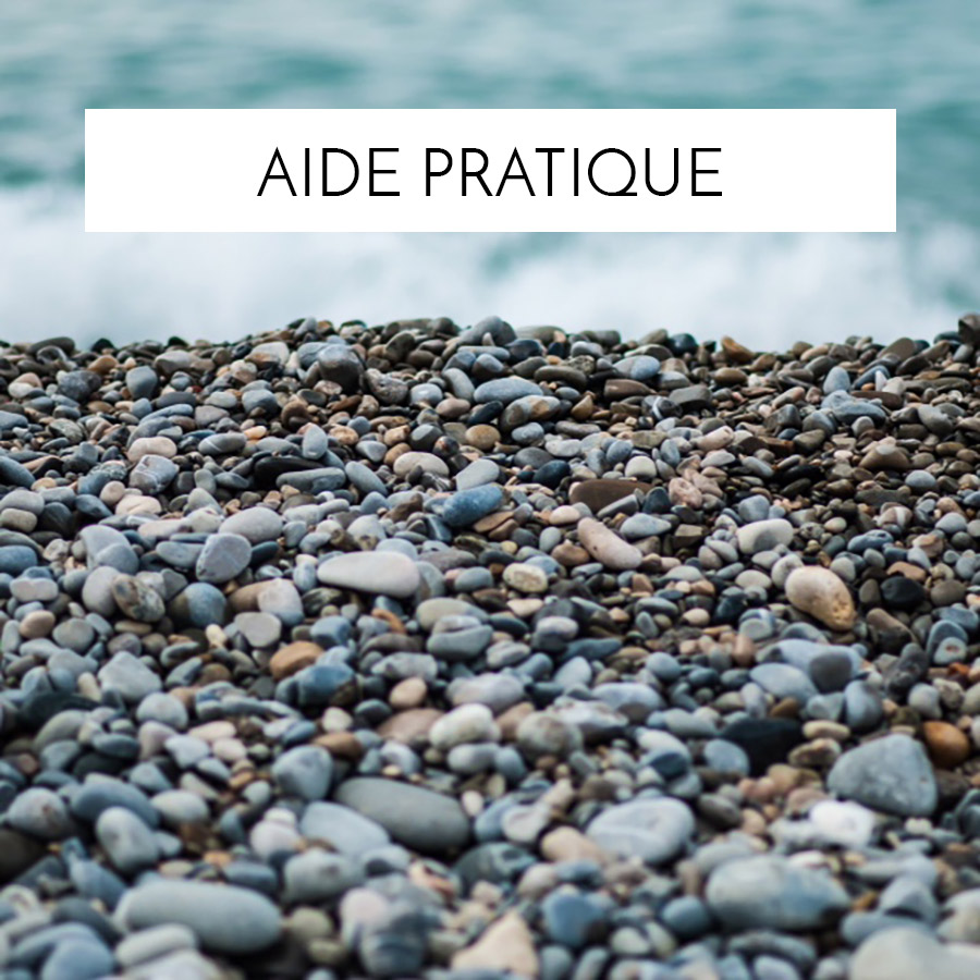 Aide pratique Background Graphic